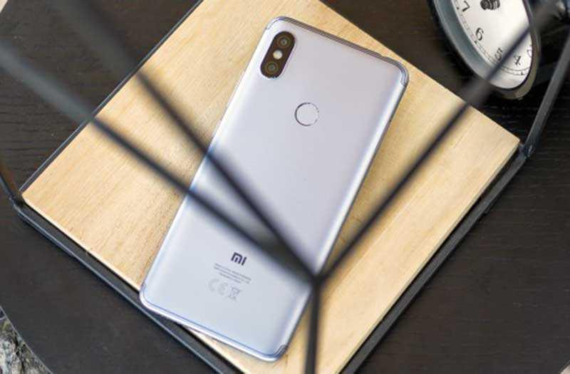 Xiaomi Redmi S2 обзор