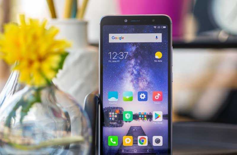 Экран Xiaomi Redmi S2