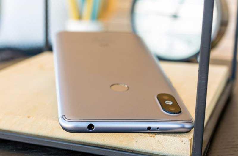 Тест Xiaomi Redmi S2