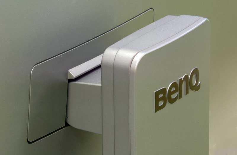 Регулировка BenQ EX3501R