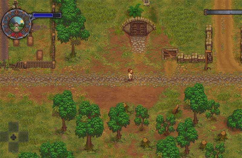Обзор Graveyard Keeper: симулятор управления кладбищем — Отзывы TehnObzor