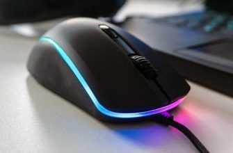Обзор HyperX Pulsefirefire Surge: мышь, искрящая огнями