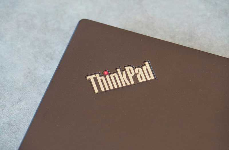 Lenovo ThinkPad T480s отзывы