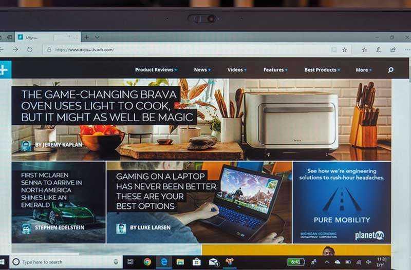 Экран Lenovo ThinkPad T480s