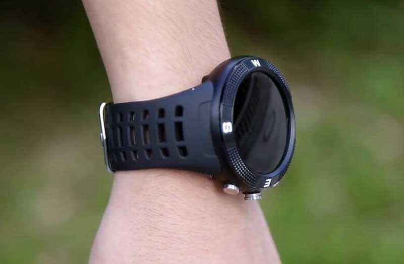 Смарт часы No.1 F18
