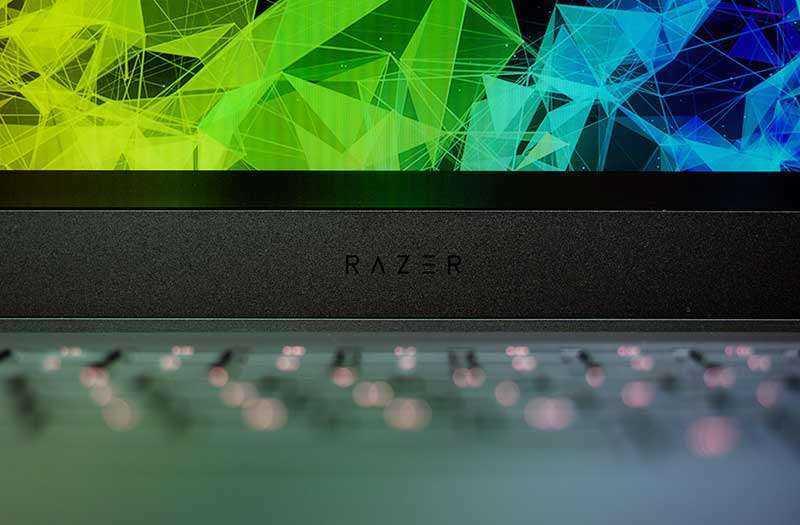 Расширяемость железа Razer Blade 15