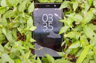 Обзор Sony Xperia XZ2 Premium: причудливый и дорогой