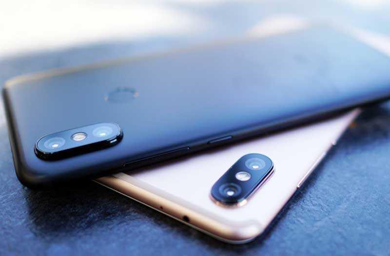 обзор Xiaomi Mi A2 и Mi A2 Lite