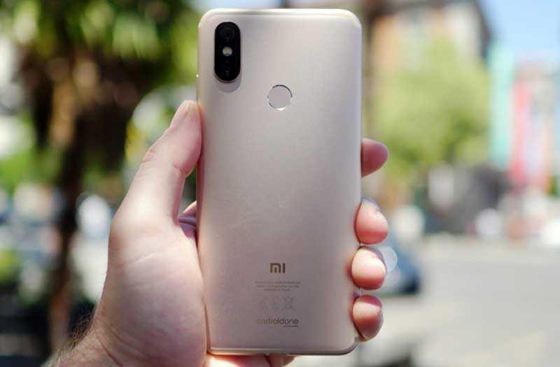 Характеристики Xiaomi Mi A2 и Mi A2 Lite