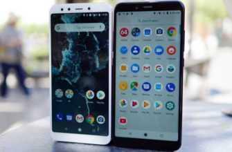 Обзор Xiaomi Mi A2 и A2 Lite: улучшение мощности, не цены — Отзывы TehnObzor