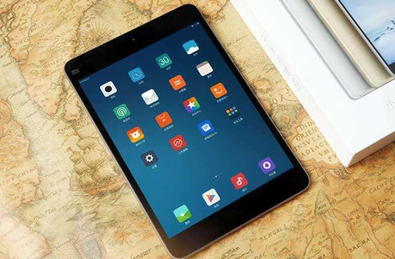 ,Экран Xiaomi Mi Pad 4