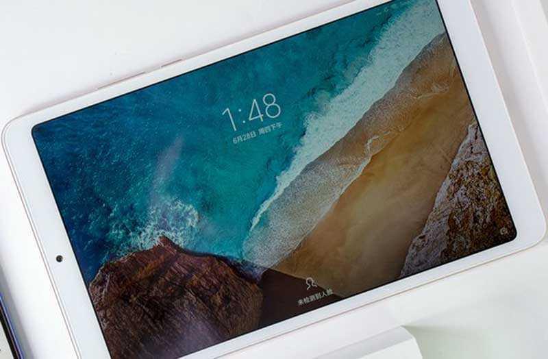 Обзор Xiaomi Mi Pad 4: доступный планшет с хорошими характеристиками