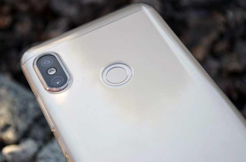 Xiaomi Redmi Note 5 качество сборки