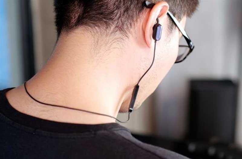 Xiaomi Sports Bluetooth Headphones Youth Edition отзывы