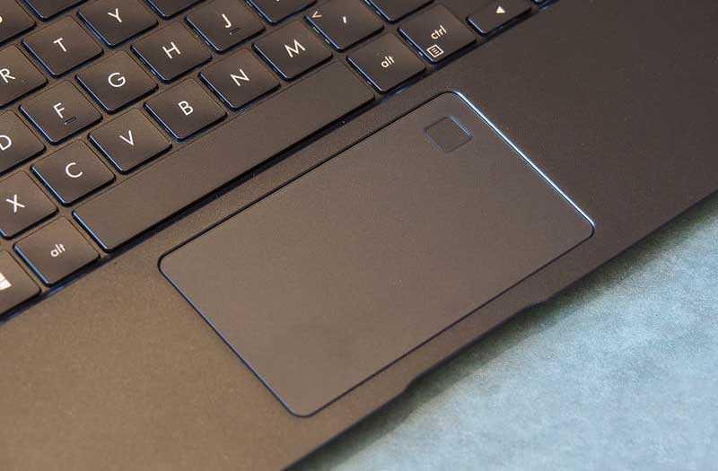 Тачпад Asus ZenBook S