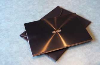 Обзор Asus ZenBook S: одного из лучших ультрабуков