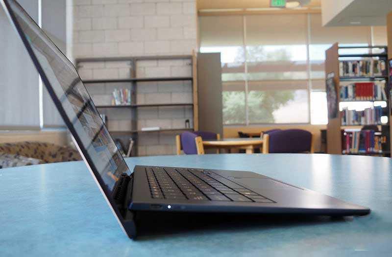 Asus ZenBook S отзывы