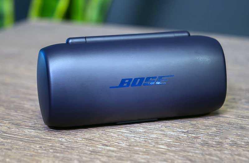 Футляр Bose SoundSport Free