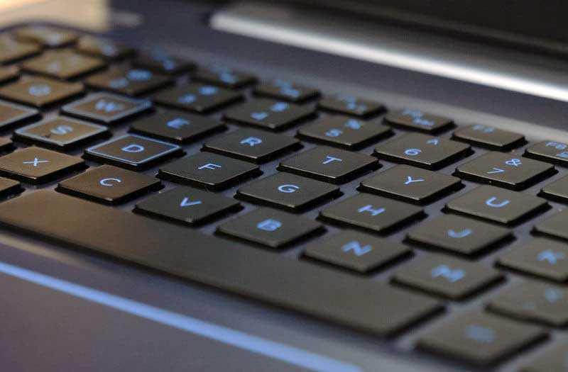 Клавиатура Dell G3