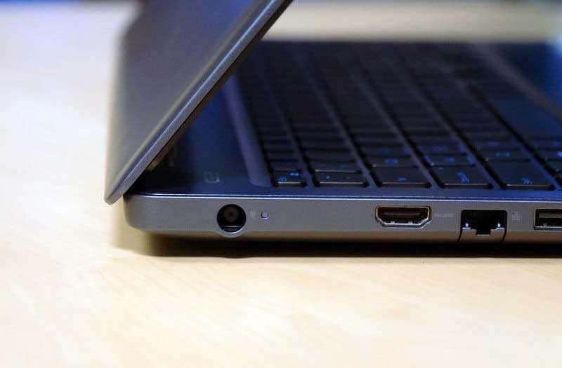 SSD-накопитель Dell G3