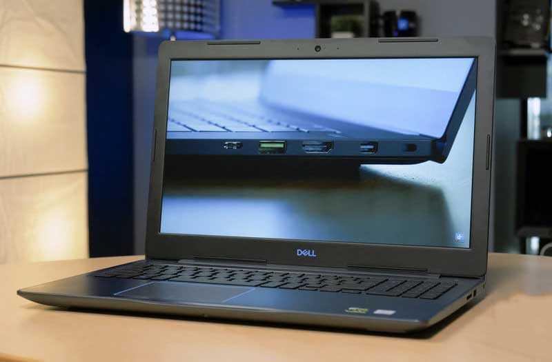 Dell G3 отзывы