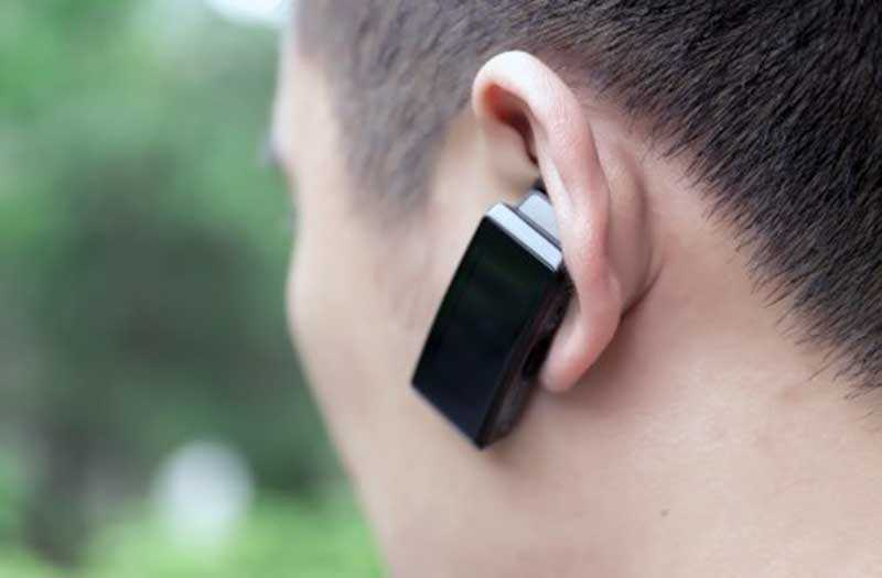 Huawei Talkband B5 обзор