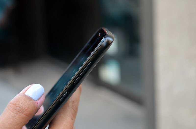Moto E5 Plus и Moto E5 Play качество звонков