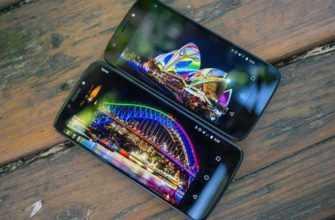 Обзор Moto E5 Play и E5 Plus: доступные смартфоны Motorola