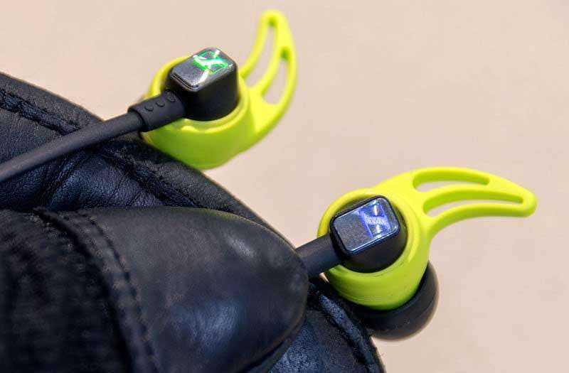 Обзор Sennheiser CX Sport: эти спортивные наушники звучат