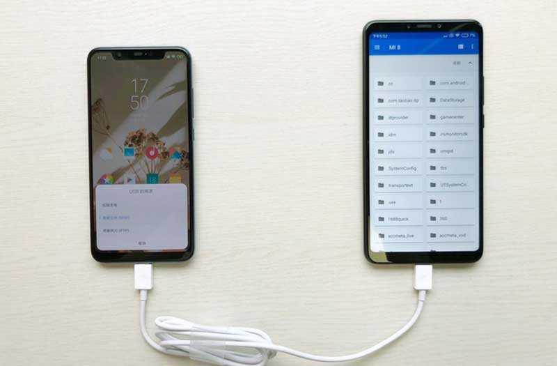 Зарядка Xiaomi Max 3