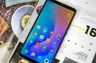 Обзор Xiaomi Mi Max 3: фаблет с батареей 5500 мАч