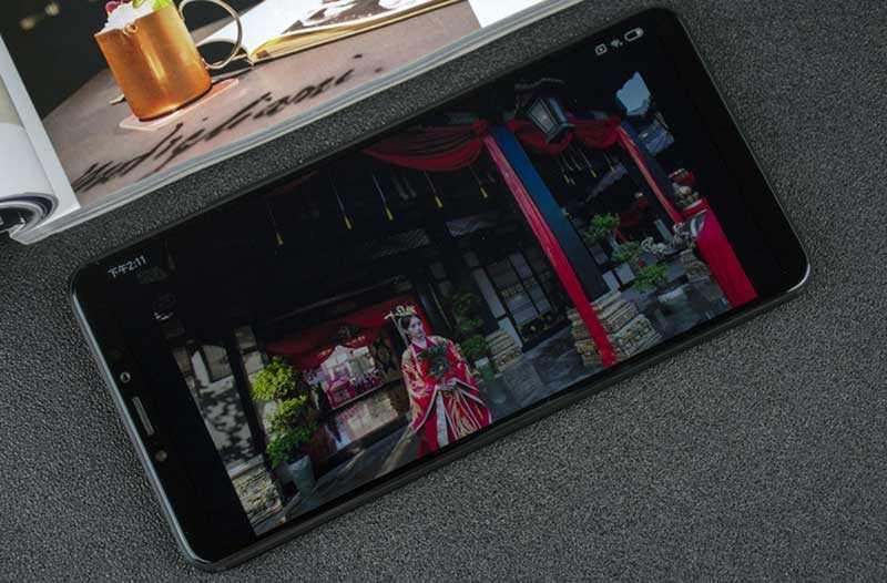 Xiaomi Max 3 в играх