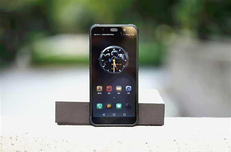 Обзор AGM X3: прочный смартфон со Snapdragon 845 — Отзывы TehnObzor