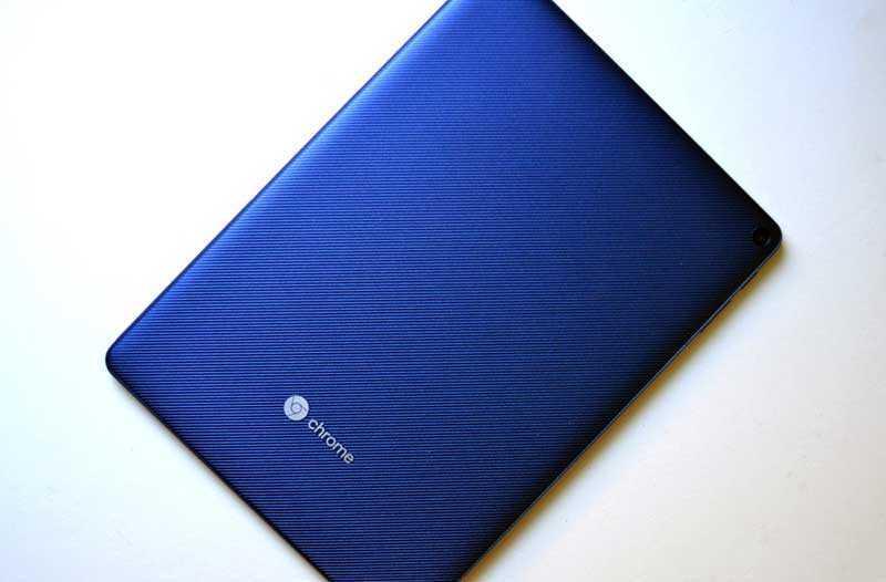 Обзор Acer Chromebook Tab 10