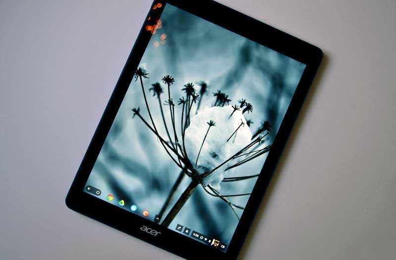 Обзор Acer Chromebook Tab 10: начало чего-то нового