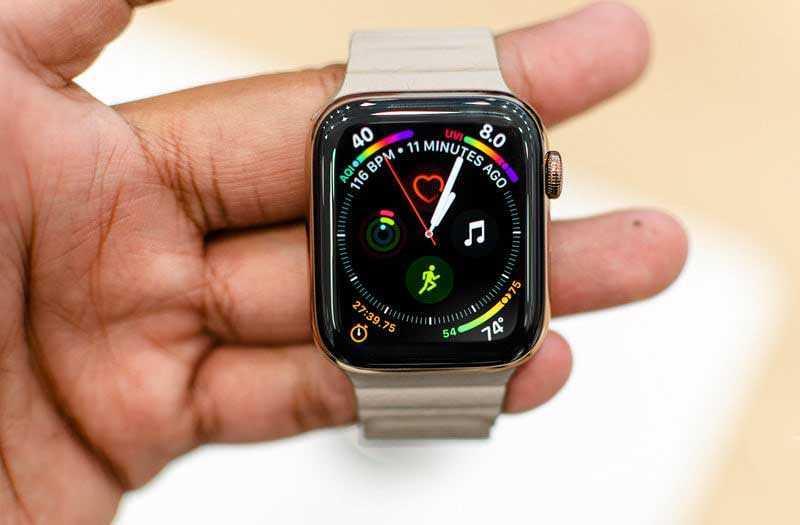 """rhfy Apple Watch Series 4"