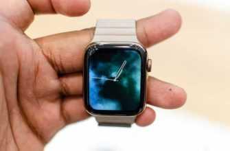 Обзор Apple Watch Series 4: лучшие смарт-часы улучшаются — Отзывы TehnObzor
