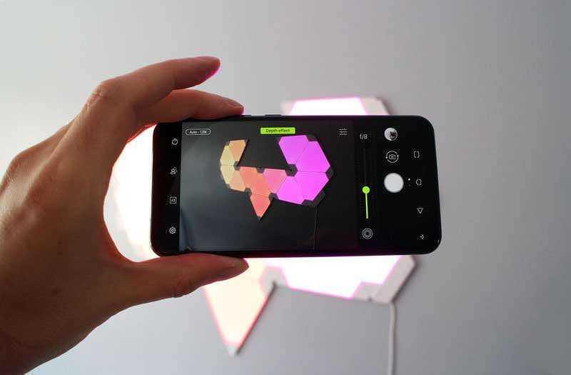 Видео Asus Zenfone 5Z