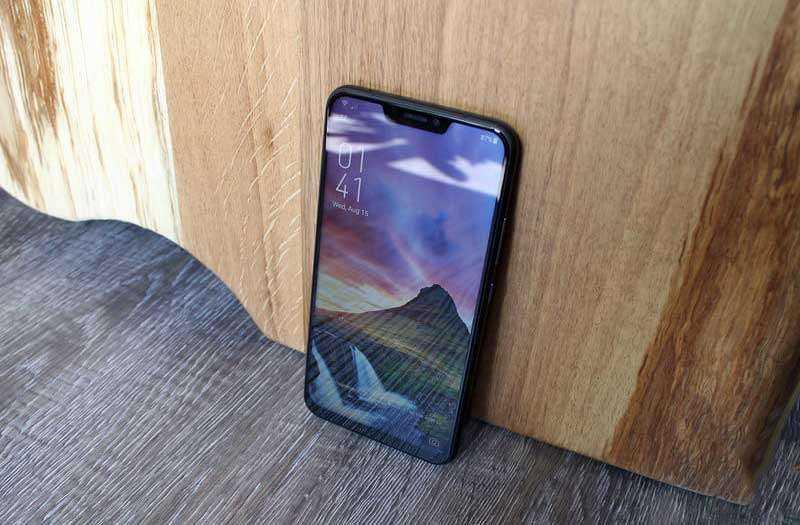Связь Asus Zenfone 5Z