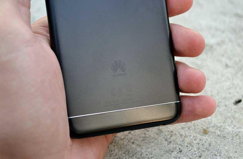 Батарея Huawei P Smart