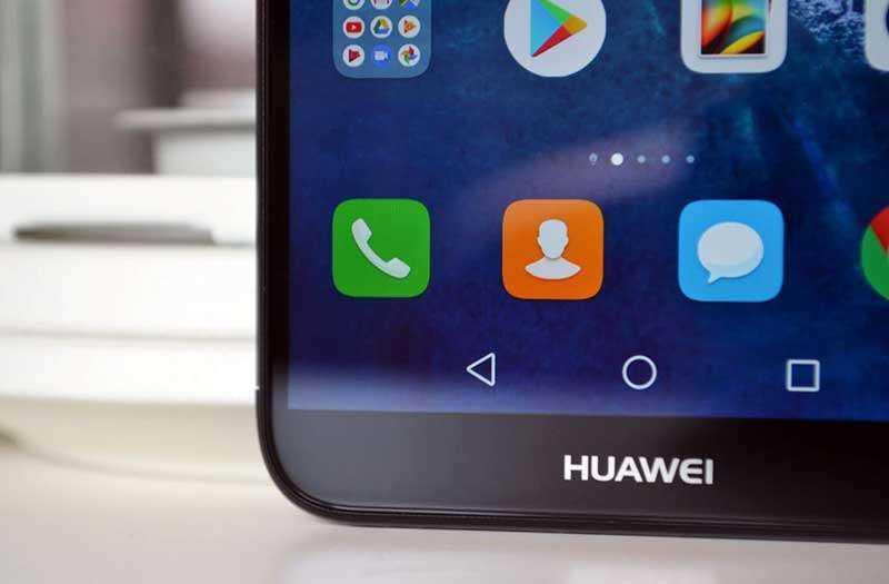 Дисплей Huawei P Smart