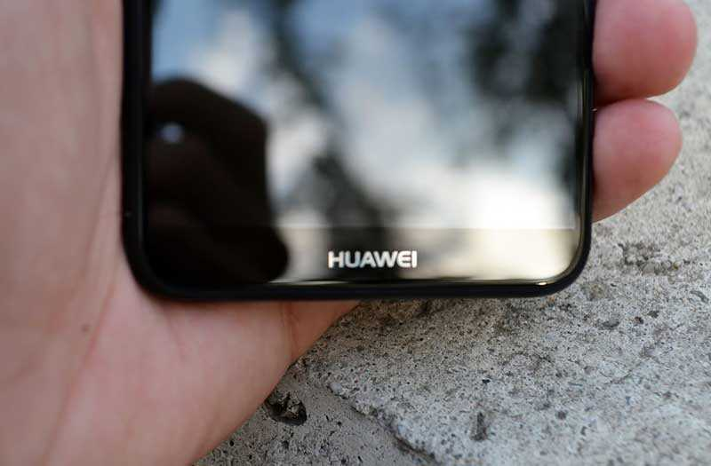 Huawei P Smart внешний вид