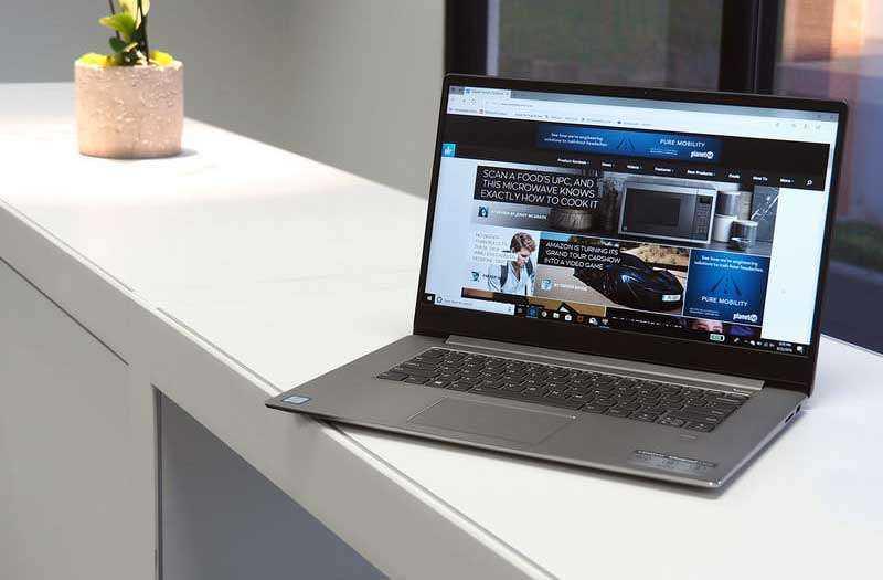 Обзор Lenovo IdeaPad 530s