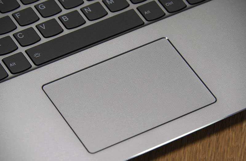Тачпад Lenovo IdeaPad 530s