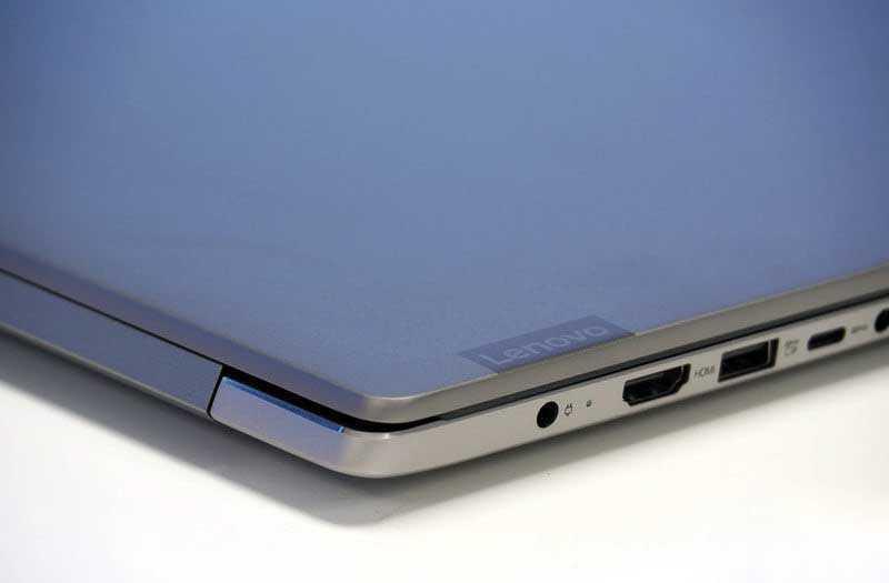 Lenovo IdeaPad 530s конструкция