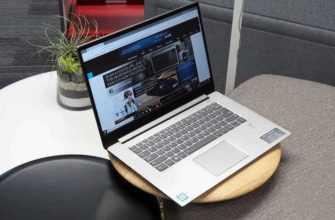 Обзор Lenovo IdeaPad 530s: практичный и качественный — Отзывы TehnObzor