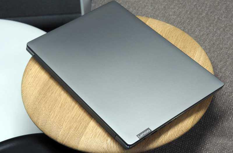 Дизайн Lenovo IdeaPad 530s