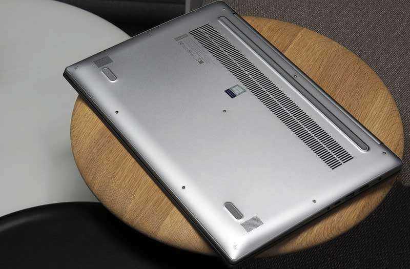SSD накопитеь Lenovo IdeaPad 530s