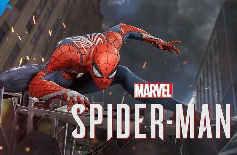 Обзор Marvel's Spider-Man