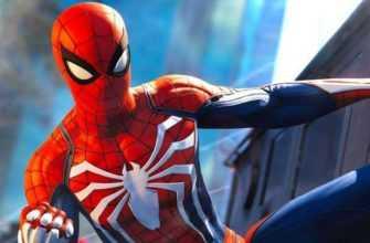 Обзор Marvel's Spider-Man: лучшая игра человек-паук на PS4